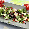 Un blog délicieux et un repas...