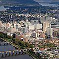 Harrisburg - pennsylvanie (usa)