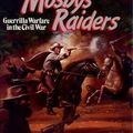 Mosby's raiders (victory games) - 1985