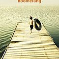 Lecture 2012 # 05 - boomerang