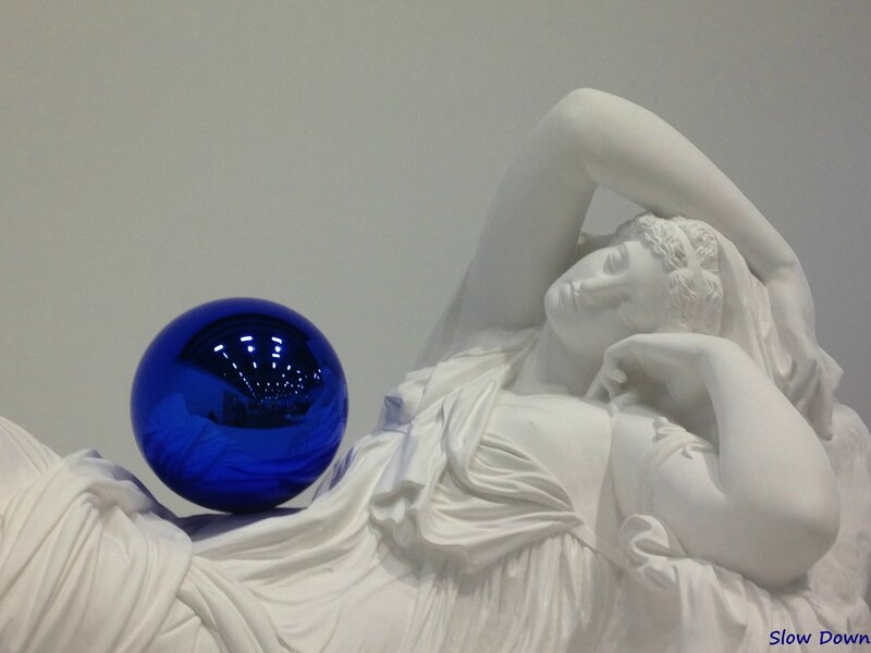 Glazzing ball 4
