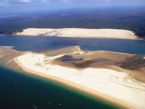 Photo-banc-darguin-dune-du-pylater
