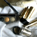 Review arcancil : jet gold collection