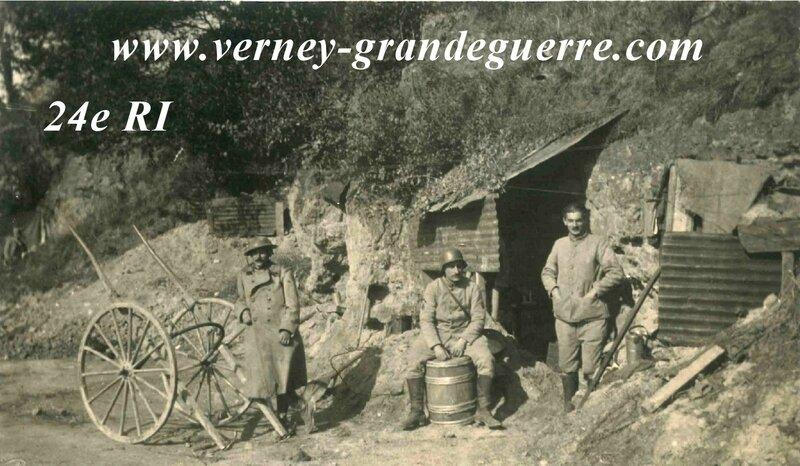 Verney grandeguerre