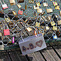 Cadenas, Pont des Arts_3487
