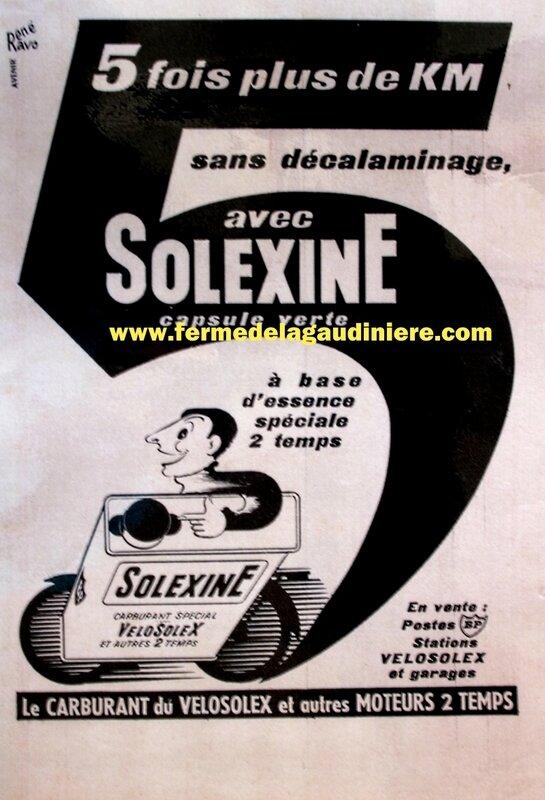 SOLEXINE 02