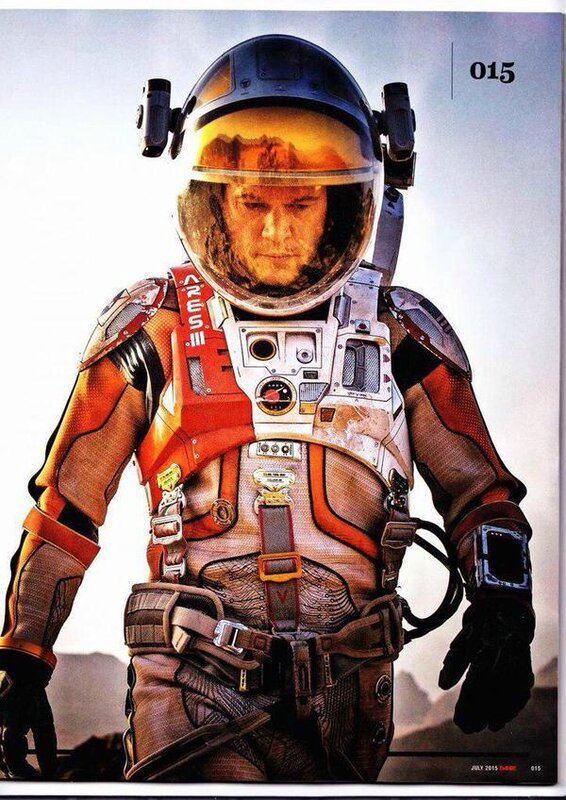The Martian (photo)