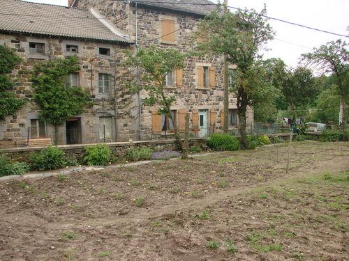 2008 06 09 Mon jardin