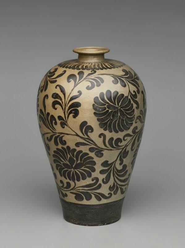 Vase (maebyeong)