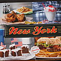 Made in new-york {nouveauté larousse à gagner}