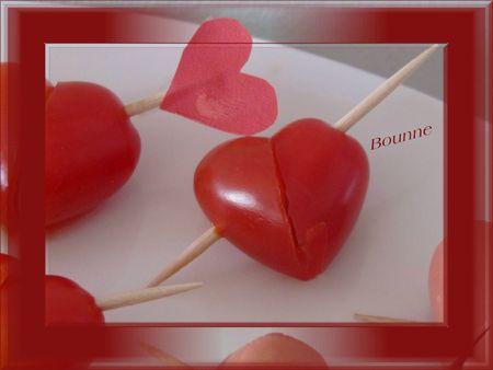 tomate cerise et saucisse coeur (2)