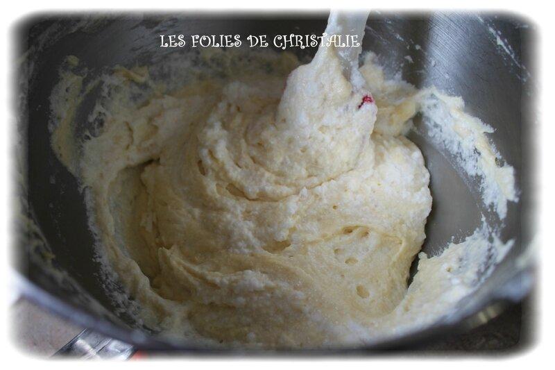 Gâteau magique citron 5