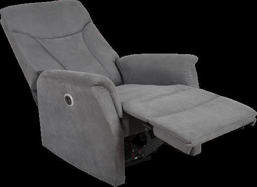 Les fauteuils de relaxation pour une d tente optimale - Fauteuil inclinable electrique ...