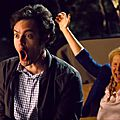 Crazy amy (trainwreck) de judd apatow - 2015