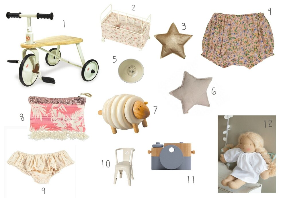 Idees cadeaux 2 ans mila mom es and co for Idees cadeaux 1 an