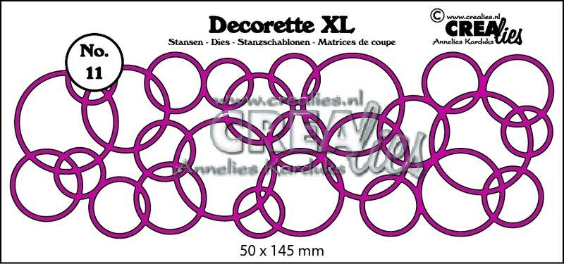 Decorette XL 11