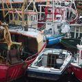 Port de Killibegs