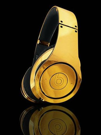 casque_audio_luxe_beats_dre_gold