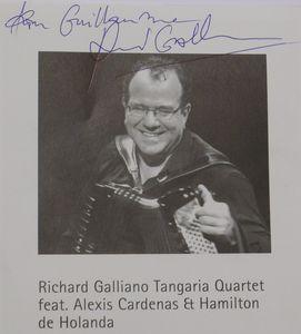 autographe_galliano
