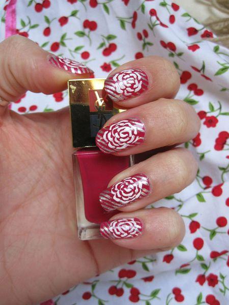 nail art coco (61)