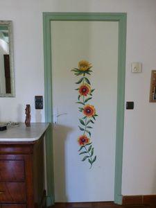 fleurs peintes 004