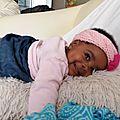 Ma petite princesse !