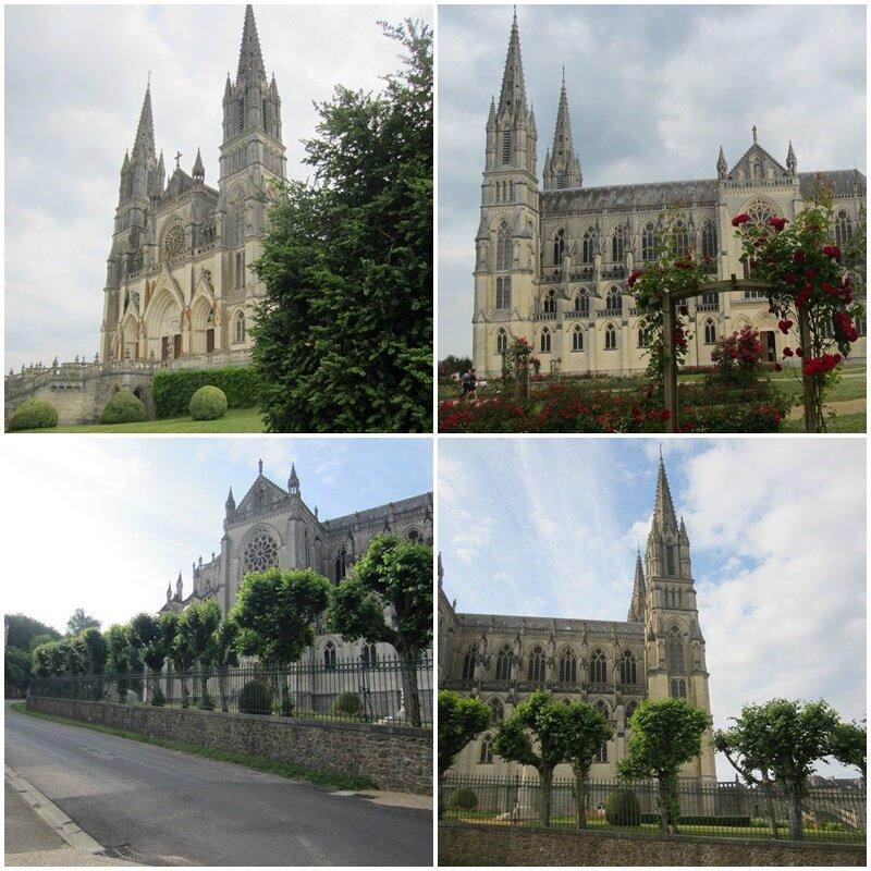 La Chapelle Montligeon 2