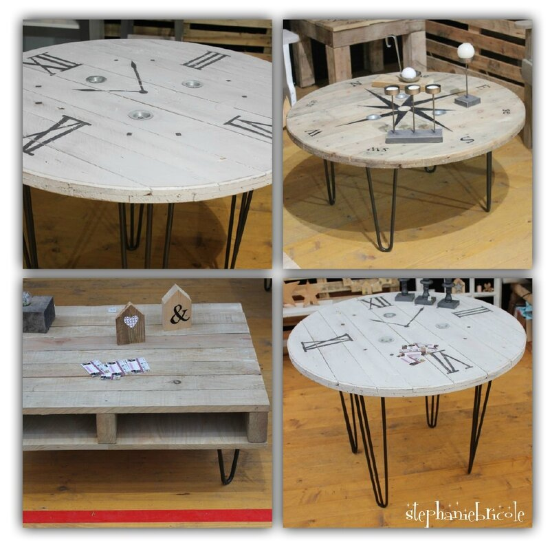table touret ripaton
