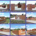 23 juillet 2010: murs # 1 #