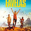 Film : favelas (trash)