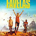 Film : favelas (trash)