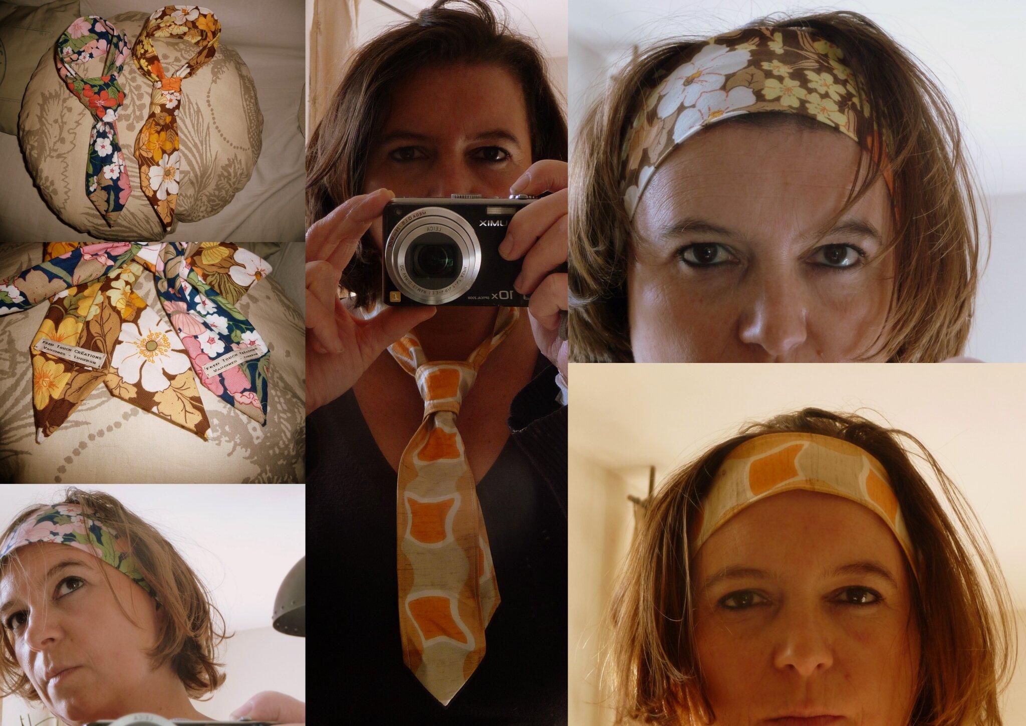 foulards 2
