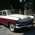 GAZ Volga M21 Baden Baden (1)