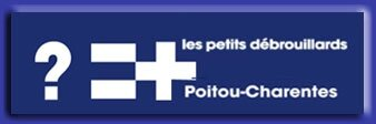 Petits débrouillards Poitou Charente