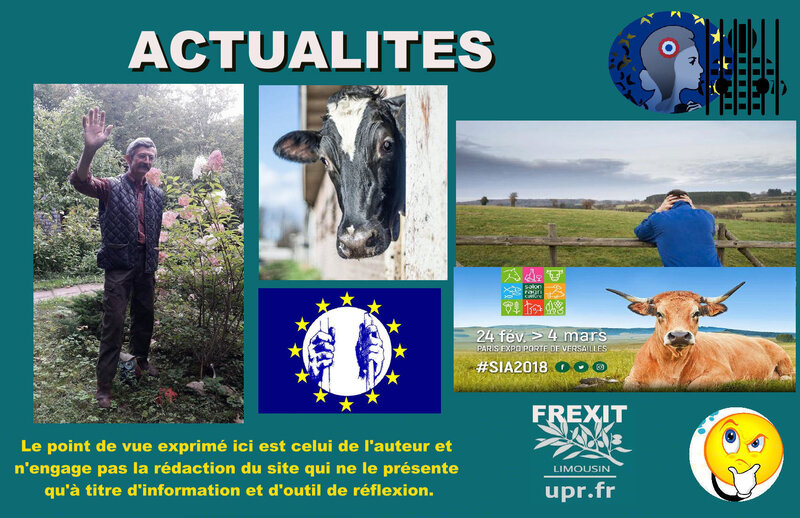 ACT AAGRICULTEUR EXPAT