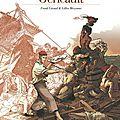 Géricault (les grands peintres tome 15) ---- frank giroud et gilles mezzomo