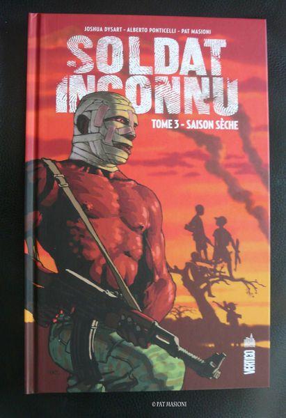 Couv Soldat Inconnu vol 3