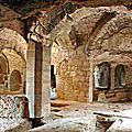 abbaye de st Roman