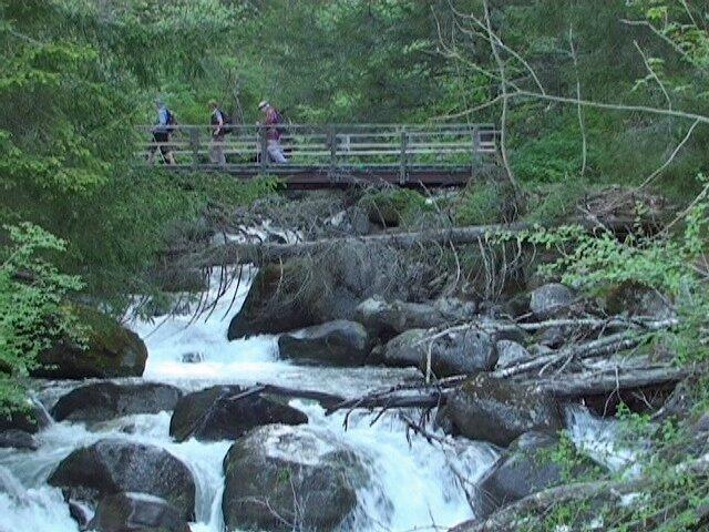 Ruisseau le Bugeon