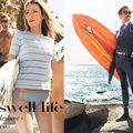 The swell life ... vogue usa