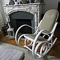 rocking chair ambiance copie