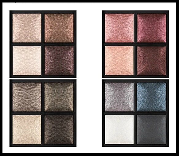 palette 4 fards paupi res color fever eyeshadow palette kiko le blog de moon. Black Bedroom Furniture Sets. Home Design Ideas
