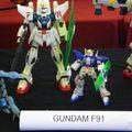 Figurine gundam 15