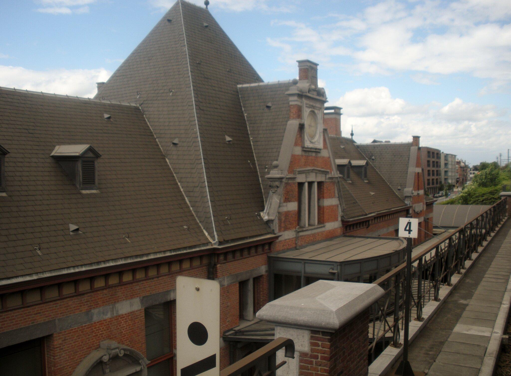 Vilvoorde (Belgique)