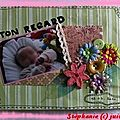 2012 06 scrapbooking - Chloé 2009 2010 - page 24