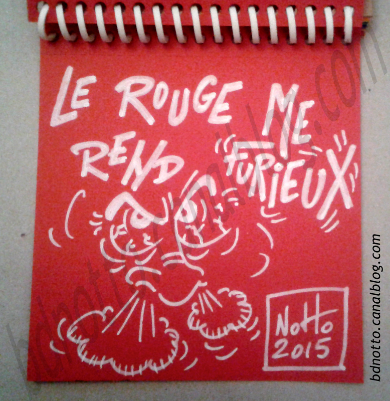 04 - 2015 - Rouge Furieux TAG