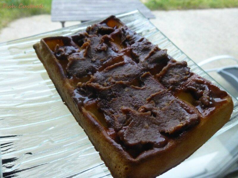 Pâte à tartiner chocolat (4)