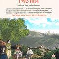 Nice 1792-1814: présentation