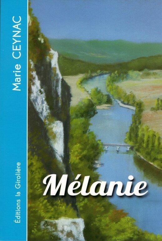 Mélanie couv