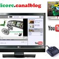 Helicorc.canalblog.com sur you tube